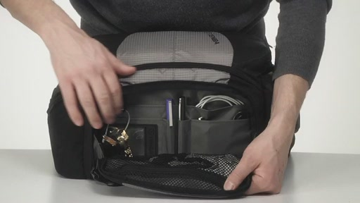 Tenba Discovery Camera Shoulder Bags - image 4 from the video