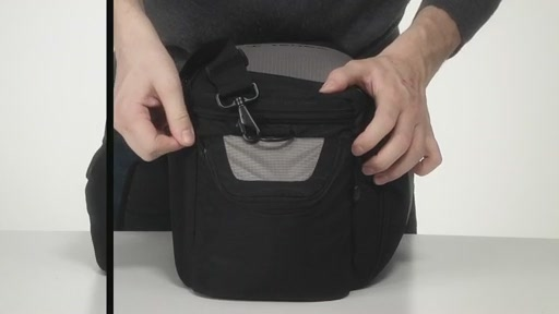 Tenba Discovery Camera Shoulder Bags - image 5 from the video