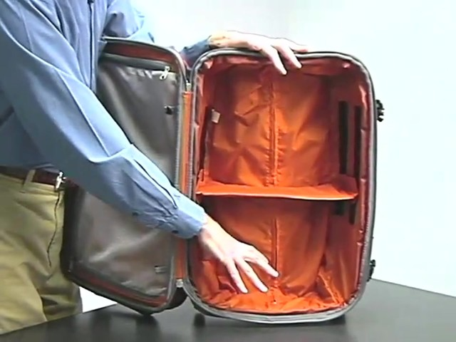 eBags Mother Lode TLS Mini 21 - image 1 from the video