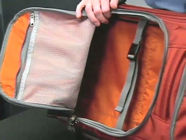 eBags Mother Lode TLS Mini 21 - image 3 from the video