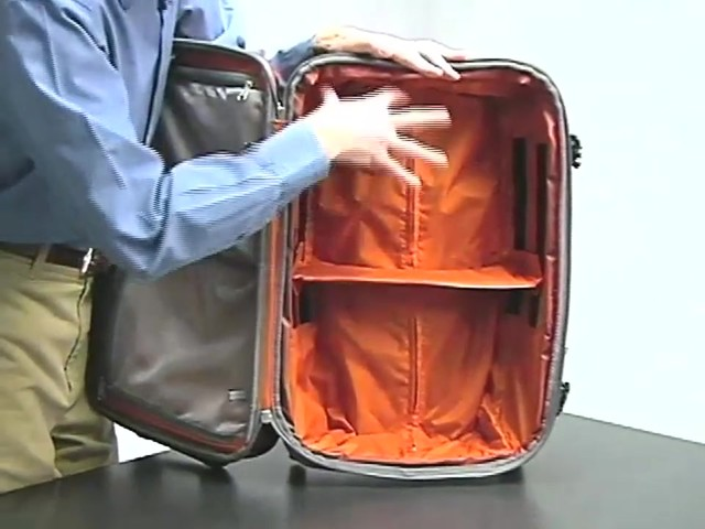eBags Mother Lode TLS Mini 21 - image 5 from the video