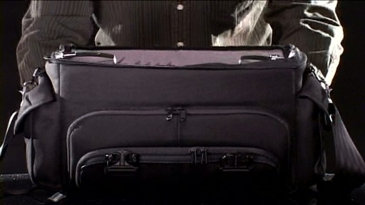 Tenba Black Label Product Overview - image 8 from the video