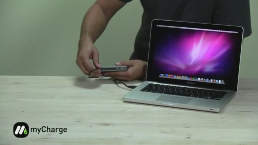 myCharge Power Bank 3000 - image 8 from the video