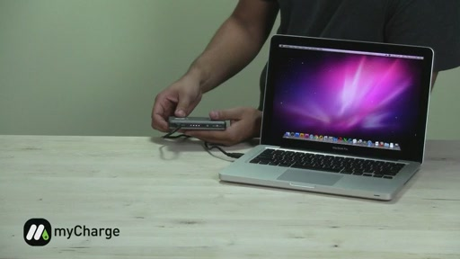 myCharge Power Bank 3000 - image 9 from the video