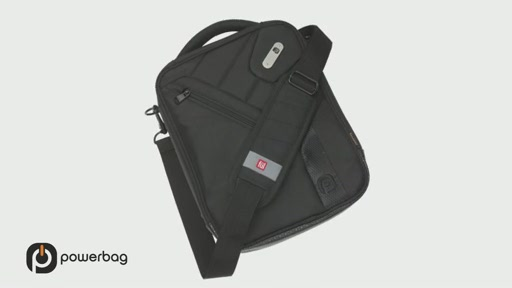Powerbag by ful 6000 mAH Tablet Messenger - image 1 from the video
