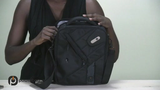 Powerbag by ful 6000 mAH Tablet Messenger - image 4 from the video