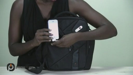 Powerbag by ful 6000 mAH Tablet Messenger - image 5 from the video