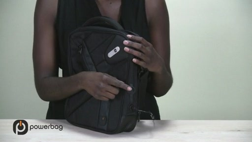 Powerbag by ful 6000 mAH Tablet Messenger - image 7 from the video