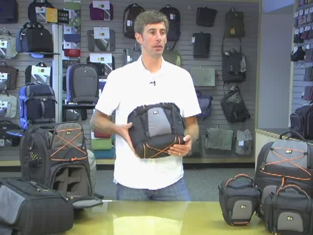 Case Logic SLRC Camera Bags - image 1 from the video