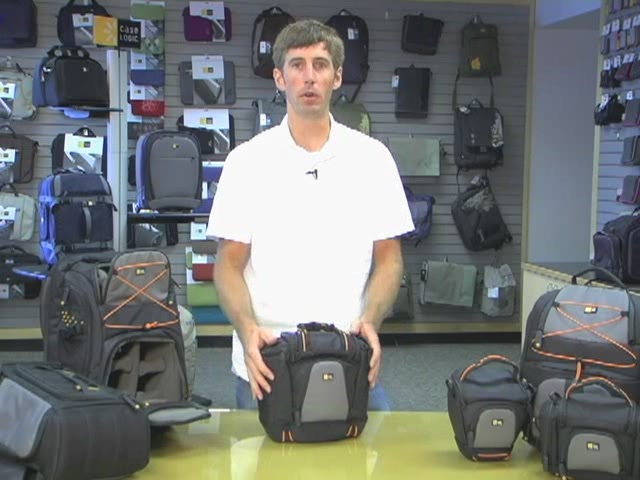 Case Logic SLRC Camera Bags - image 3 from the video