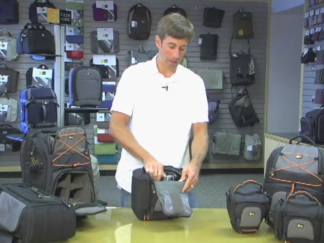 Case Logic SLRC Camera Bags - image 4 from the video