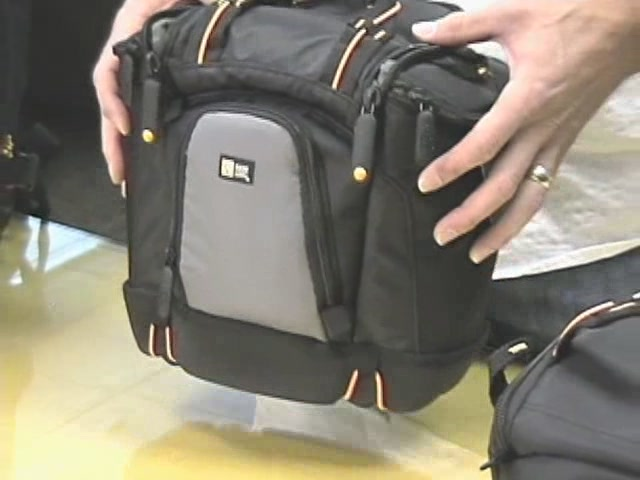 Case Logic SLRC Camera Bags - image 5 from the video