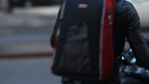 Tumi Ducati in 20 seconds - image 3 from the video