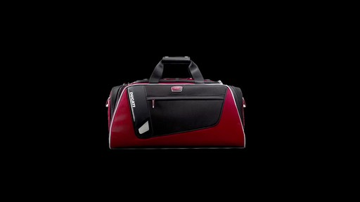 Tumi Ducati in 20 seconds - image 5 from the video