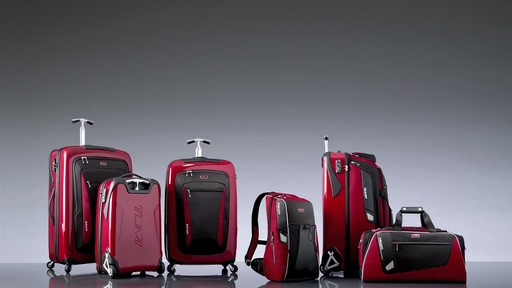 Tumi Ducati in 20 seconds - image 8 from the video