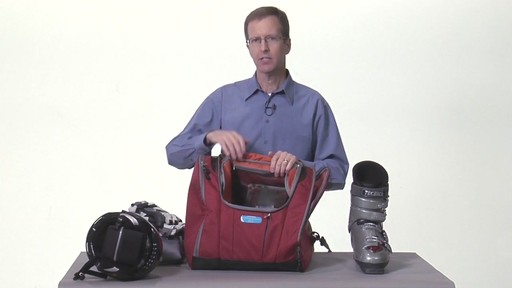 eBags TLS Boot Bag - image 10 from the video