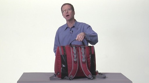 eBags TLS Boot Bag - image 3 from the video