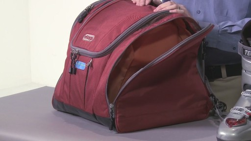 eBags TLS Boot Bag - image 6 from the video