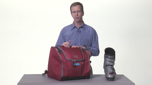 eBags TLS Boot Bag - image 7 from the video