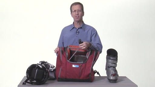 eBags TLS Boot Bag - image 8 from the video