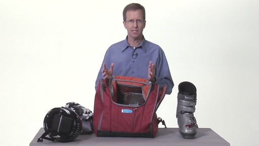 eBags TLS Boot Bag - image 9 from the video