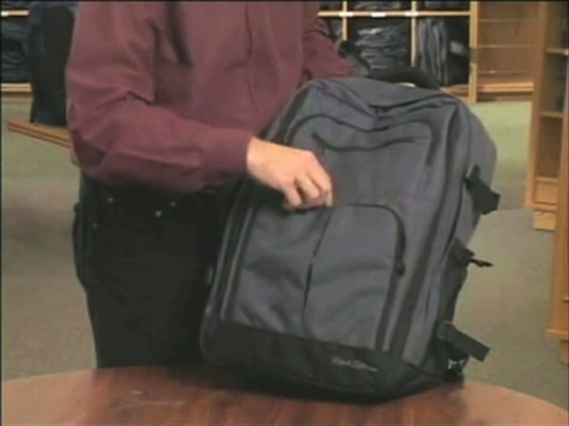 Rick Steves Favorite Travel Bag Image 5 From The Video