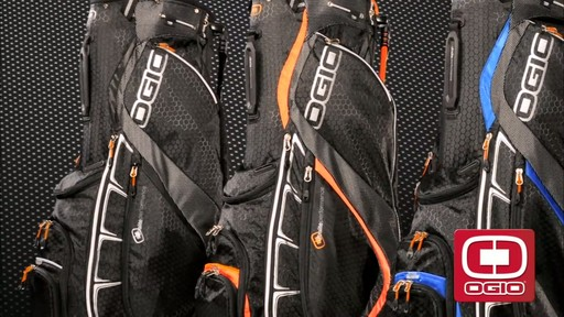 OGIO Ultralite Collection - image 1 from the video