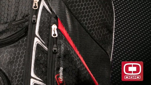 OGIO Ultralite Collection - image 2 from the video