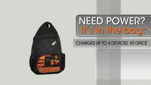 Powerbag by Ful - image 2 from the video