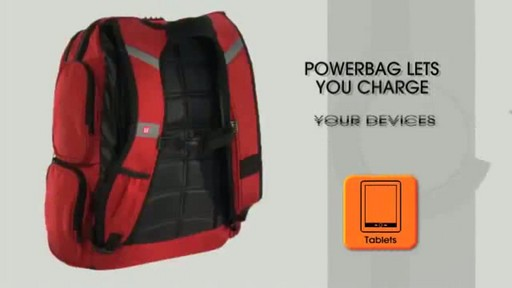 Powerbag by Ful - image 4 from the video