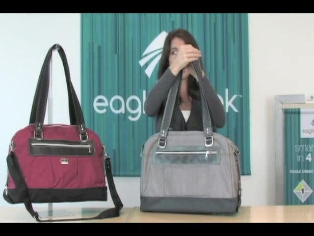 emerson shoulder bag - image 8 from the video