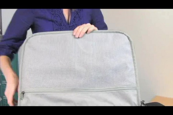 Ease Wheeled Duffels - image 9 from the video