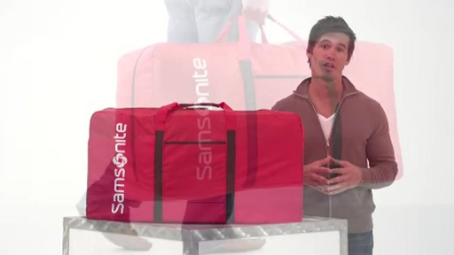 Samsonite Tote-A-Ton - image 2 from the video 5335408c48fc4