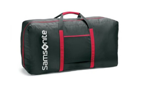 Samsonite Tote-A-Ton - image 6 from the video