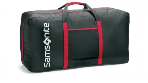 Samsonite Tote-A-Ton - image 8 from the video