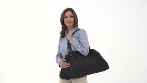 Samsonite Women's Business Case - image 1 from the video