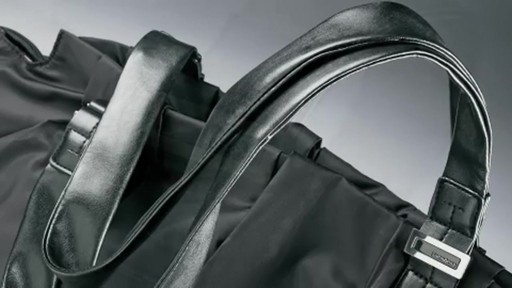 Samsonite Women's Business Case - image 9 from the video