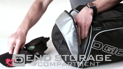 OGIO Endurance 3.0 25