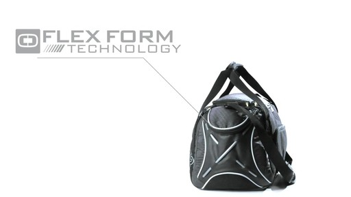 OGIO Flex Form F3 - image 1 from the video