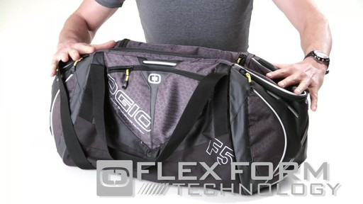 OGIO Flex Form F3 - image 2 from the video