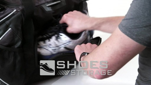 OGIO Flex Form F3 - image 3 from the video