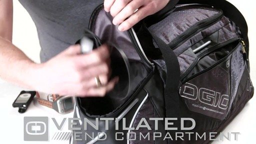 OGIO Flex Form F3 - image 4 from the video
