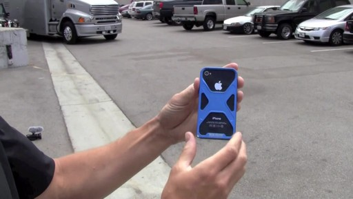 Rokform Rokbed v3 Case for iPhone 4 & 4S - image 10 from the video