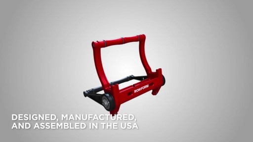 Rokform Rokstand Folding for iPhone 4 & 4S - image 7 from the video