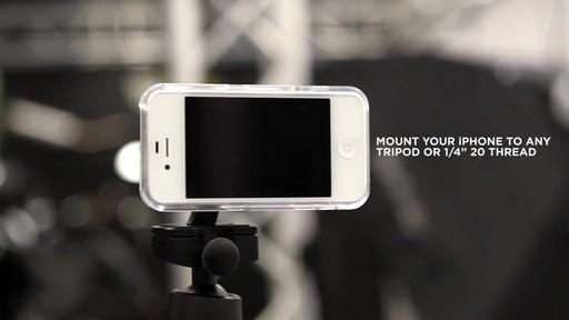 Rokform Rokbed v3 Tripod Adapter - image 3 from the video