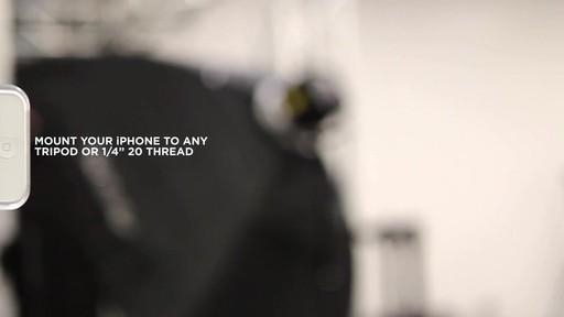Rokform Rokbed v3 Tripod Adapter - image 4 from the video
