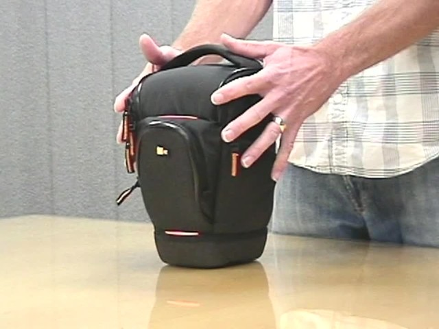 Case Logic SLR Zoom Holster Rundown - image 2 from the video