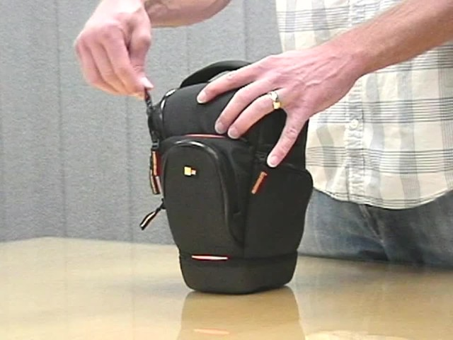 Case Logic SLR Zoom Holster Rundown - image 4 from the video