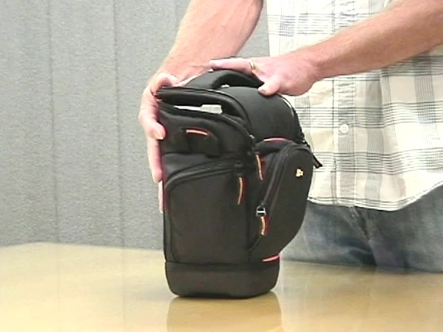 Case Logic SLR Zoom Holster Rundown - image 7 from the video