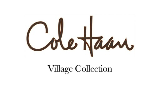 Cole Haan Village Collection - image 1 from the video